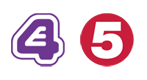 E4 and Channel 5